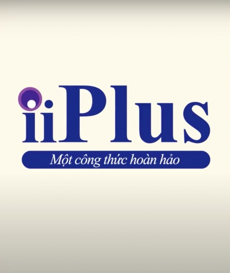iiPlus - An Integrated Marketing Communications Campaign